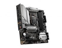 MSI MAG B460M MORTAR WIFI LGA 1200 Micro-ATX Motherboard