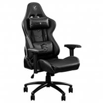 MSI MAG CH120 I Gaming Chair - Black