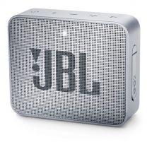 JBL GO 2 Portable Mini Bluetooth Speaker - Ash Grey