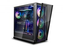 Deepcool Matrexx 70 ARGB E-ATX Tempered Glass Case