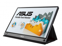 """Asus MB16AMT ZenScreen Touch 15.6"""" FHD USB Portable Monitor"""