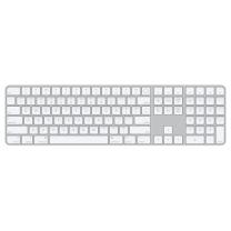 Apple Magic Keyboard w/ Touch ID & Numeric Keypad