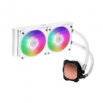 Cooler Master MasterLiquid ML240L ARGB V2 White Edition