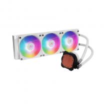 Cooler Master MasterLiquid ML360L ARGB V2 White Edition