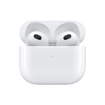 Apple AirPods 3rd Gen with Charging Case
