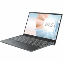 "MSI Modern 14"" Laptop, i3-1115G4, 8GB, 256GB, Windows 10"