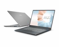 "MSI Modern 15 15.6"" Laptop, i5-1135G7, 8GB RAM, 512GB SSD, Windows 10 Home"