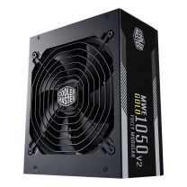 Cooler Master MWE 1050W Fully Modular 80 Plus Gold PSU