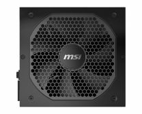 MSI MPG 750W 80 Plus Gold Full Modular Power Supply Unit