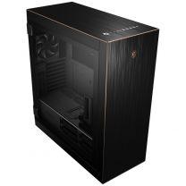 MSI MPG SEKIRA 500G E-ATX Tempered Glass 2Sides Computer Case - Black