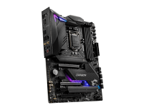 MSI MPG Z490 Gaming Carbon WIFI 1200 ATX Motherboard