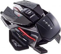 Verbatim R.A.T. Pro X3 Gaming Mouse - Black