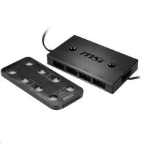 MSI ARGB Control Box With Remote