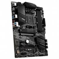 MSI B550-A PRO Motherboard