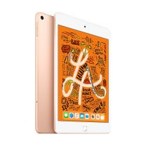 Apple iPad mini (5th Gen) Wi-Fi + Cellular 64GB - Gold