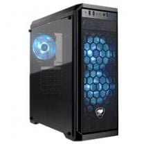 Cougar MX330-G Air Tempered Glass Mid-Tower ATX Case