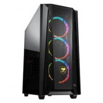 Cougar MX660 Mesh ARGB Tempered Glass Mid-Tower E-ATX Case