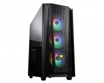 Cougar MX660 Mesh RGB-L Mid-Tower Case
