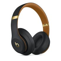 Beats Studio3 Skyline Edition Over-Ear Bluetooth Wireless Headphones - Midnight Black