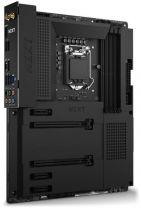 NZXT N7 Z490 ATX LGA 1200 Wireless Gaming Motherboard - Matte Black