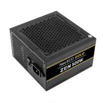 Antec Neo Eco ZEN 500w 80+ Gold PSU
