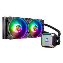 Antec Neptune 240 All-in-One ARGB Advanced Liquid CPU Cooler (2x120mm fan)