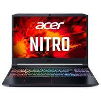 """Acer Nitro 15.6"""" Laptop, i5-10300H,8GB,256GB,GTX1650Ti,Windows 10 Home"""