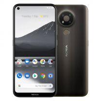 "Nokia 3.4 6.39"", 13MP 64GB, 3GB, Phone - Charcoal"