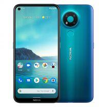 """Nokia 3.4 6.39"""", 13MP 64GB, 3GB, Phone - Fjord"""