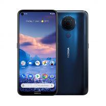 "Nokia 5.4 2021 6.39"", 48MP 128GB, 4GB, Phone - Polar Night"