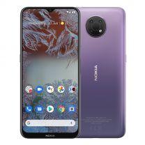 "Nokia G10 6.5"" Dual Sim, 32GB, 3GB, Phone - Dusk Purple"