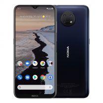 "Nokia G10 6.5"" Dual Sim, 32GB, 3GB, Phone - Night Blue"