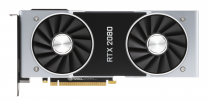 nVidia GeForce RTX 2080 8GB GDDR6 Founders Edition - SYSTEM BUILD ONLY !
