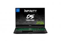 "Infinity O5-11R6N-888, 15.6"" QHD 165Hz, 11th Gen i7-10800H, 16GB RAM, 512GB SSD, RTX3060P, Windows 10 Home"