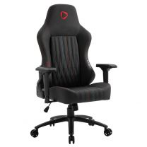 ONEX FT-700 France Tournament Special Edition Gaming Chair - Black/Red