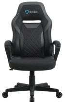 ONEX GX1 Series Gaming Chair - Black