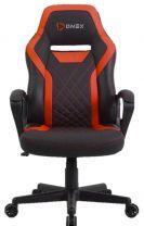 ONEX GX1 Series Gaming Chair - Black/Red