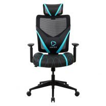 ONEX GE300 Office/Gaming Chair - Blue/Black