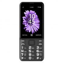 Opel Mobile EasyBigButton (4GB/LTE, Keypad, 3.5'') - Black