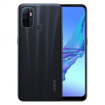 OPPO A53 (Dual Sim 4G/4G, 6.5'', 64GB/4GB) - Electric Black