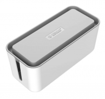 Orico CMB-18 Storage Box for Surge Protectors and Power Boards - White