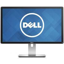 """DELL P2415Q 24"""" UHD 4K Monitor,3840x2160/HDMI/DP/USB/H-ADJ"""