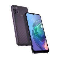 """Motorola G10 6.5"""" 4G/64GB 5000mAh Mobile Phone - Aurora Grey"""
