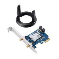 Asus PCE-AC58BT AC2100 160Mhz Dual-Band PCIe Wi-Fi Adapter