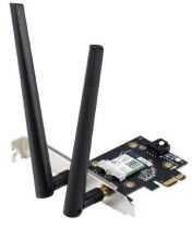Asus PCE-AX3000 WiFi 6 Bluetooth 5.0 PCIe Adapter (OEM Pack)