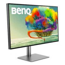 "BenQ PD3220U DesignVue 31.5"" 4K UHD IPS Calibrated HDR10 Thunderbolt3 Designer Monitor"