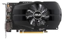 Asus Phoenix Radeon RX 550 2GB Graphic Card