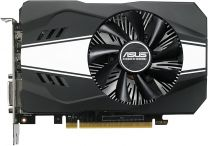 Manufacturer Refurbished ASUS GeForce GTX 1060 3GB Phoenix Fan Edition VR Ready -Graphics Card Only