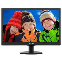 "Philips 193V5LHSB2 19"" HD TFT-LCD Monitor"
