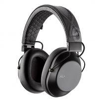Plantronics BackBeat Fit 6100 Wireless Bluetooth Headphones - Black